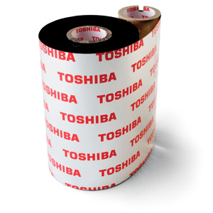 Toshiba Resin Ribbon